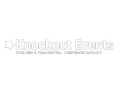 Knockout Events Logo