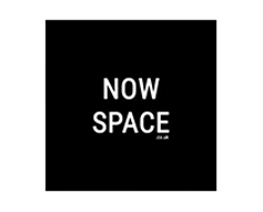 Now Space Clevedon Logo
