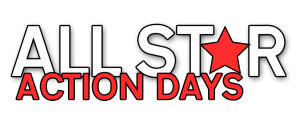all star action days link